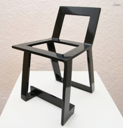 Chair (maquette)