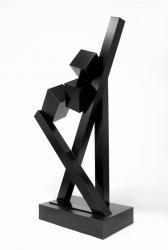 Juggler (maquette)