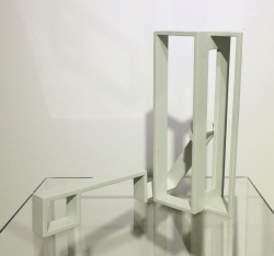 Benchmark (maquette), Edition of 6