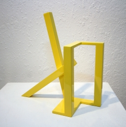 Interactive (yellow maquette)